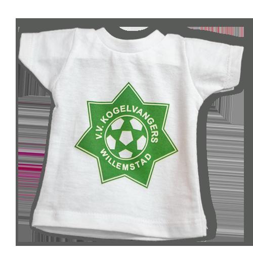 Mini Tshirt, € 6,95